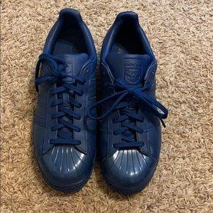Adidas Superstar Mens Size 9